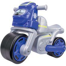 BIG Polizei Motorrad