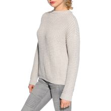 tigha Pullover in grau für Damen