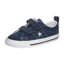 Baby Sneakers dunkelblau