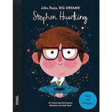 Buch - Stephen Hawking