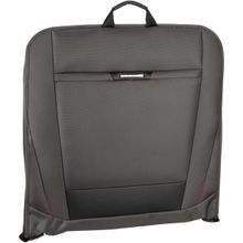 Samsonite Kleidersack Pro-DLX 5 Garment Sleeve Magnetic Grey