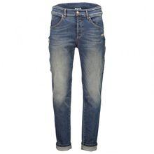 Maloja - BlutwurzM. - Jeans Gr 30 - Regular - Length: 32'';32 - Long - Length: 34'';34 - Long - Length: 34'';34 - Long - Length: 36'';36 - Long - Length: 34'' grau/blau