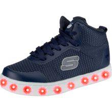 SKECHERS Kinder Sneakers blau