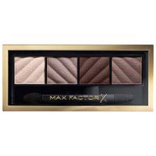 Max Factor Lidschatten Nr. 30 - Smokey Onyx Lidschattenpalette 1.8 g