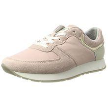 GANT Footwear Damen Linda Sneaker, Pink (Dusty Pink), 39 EU