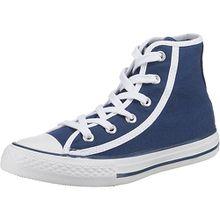 Kinder Sneakers High CTAS HI NAVY/WHITE/GYM RED blau