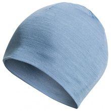 Woolpower - Beanie Lite - Mütze Gr One Size schwarz;grau/blau