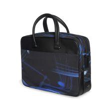 Calvin Klein Laptoptasche in blau für Unisex