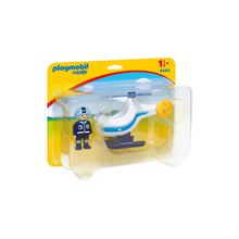 Playmobil® 9383 Polizeihubschrauber
