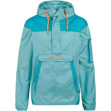 Columbia Windbreaker Challenger Outdoorjacken blau Herren