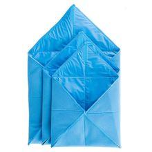 F-Stop Gear - Wrap Kit blau