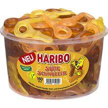 Haribo Süße Schnuller, Dose 150 Stück