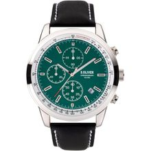 s.Oliver Chronograph »SO-3934-LC«