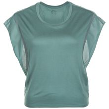 Nike Performance T-Shirt grün Damen