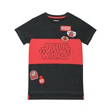 Star Wars Jungen Shirt 146