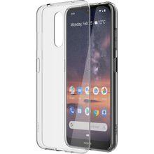 Nokia Handytasche »3.2 - Clear Case«