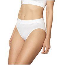 Speidel Damen Bio-Cotton Jazzpant 5er Pack 1600 Größe 46, Farbe schwarz