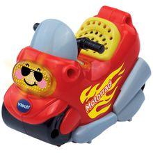 Vtech Tut Tut Baby Flitzer - Motorrad