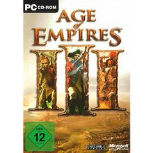 PC Age of Empires 3
