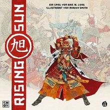 Rising Sun (Spiel)