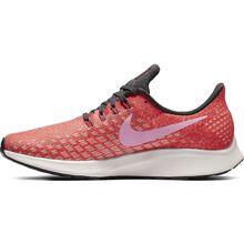 Nike Performance Laufschuhe Air Zoom Pegasus 35 Laufschuhe rot Damen