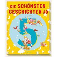 Buch - Die schönsten Geschichten ab 5