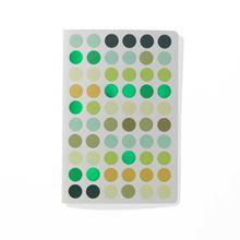 Vitra - Dot Notebook, A5, grün