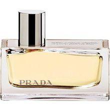 Prada Damendüfte Prada Amber Eau de Parfum Spray 50 ml