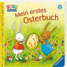 Buch - Mein erstes Osterbuch