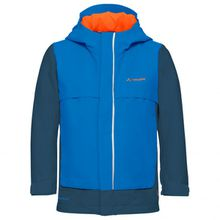 Vaude - Kid's Racoon Jacket V - Hardshelljacke Gr 110/116;158/164;98 rosa/rot;blau
