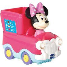 Tut Tut Baby Flitzer - Minnies Eiswagen