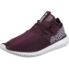 ADIDAS ORIGINALS Sneaker 'Tubular Entrap' dunkellila