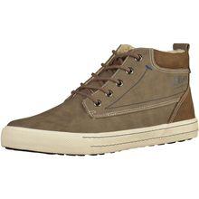 s.Oliver Sneakers grau Herren