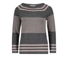Betty Barclay Basic-Strickpullover Pullover mehrfarbig Damen