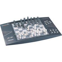 Elektronisches Schachspiel mit sensitivem Spielbrett