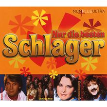 CD Nonplusultra-Schlager (5 CDs) Hörbuch