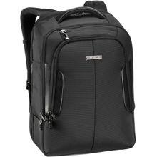 Samsonite Laptoprucksack XBR Laptop Backpack 15.6'' Black (22 Liter)