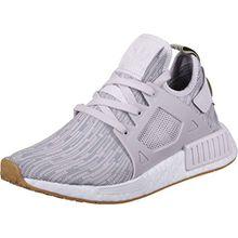 adidas Originals Damen Sneakers NMD_XR1 Primeknit Sand (21) 40