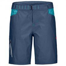 Ortovox - Women's Colodri Shorts - Shorts Gr L;M;S;XL;XS oliv/schwarz;blau;rot/rosa