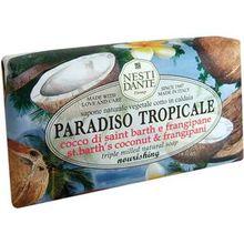 Nesti Dante Firenze Pflege Paradiso Tropicale St.Barth's Coconut & Frangipani Soap 250 g