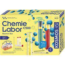 Chemielabor C500