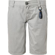 Bermudas Boys MID - Shorts - blau Jungen Kinder