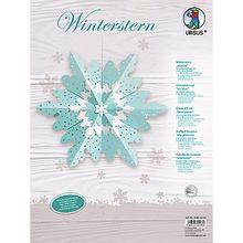 "Winterstern ""eisblau"""
