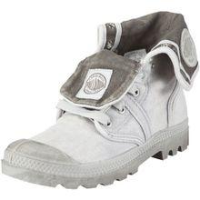 Palladium Pallabrouse Baggy, Damen Desert Boots, Grau (Vapor/Metal), 40 EU (6.5 Damen UK)
