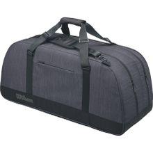 Wilson - Agency Duffel Large Tennistasche (grau)