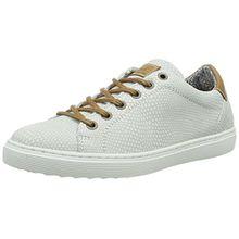 BULLBOXER Damen 796M25245E Sneakers, Weiß (P491), 40 EU
