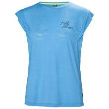 Helly Hansen - Women's Siren Spring T-Shirt - T-Shirt Gr L;M;S;XL;XS rosa;blau;grün
