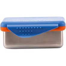 Brotdose Safe Snacker M, 380 ml blau