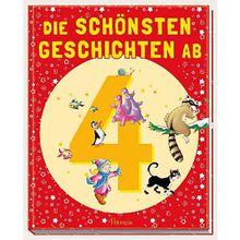 Buch - Die schönsten Geschichten ab 4