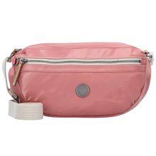 Kipling Edgeland Senra Umhängetasche 30 cm rosa Damen
